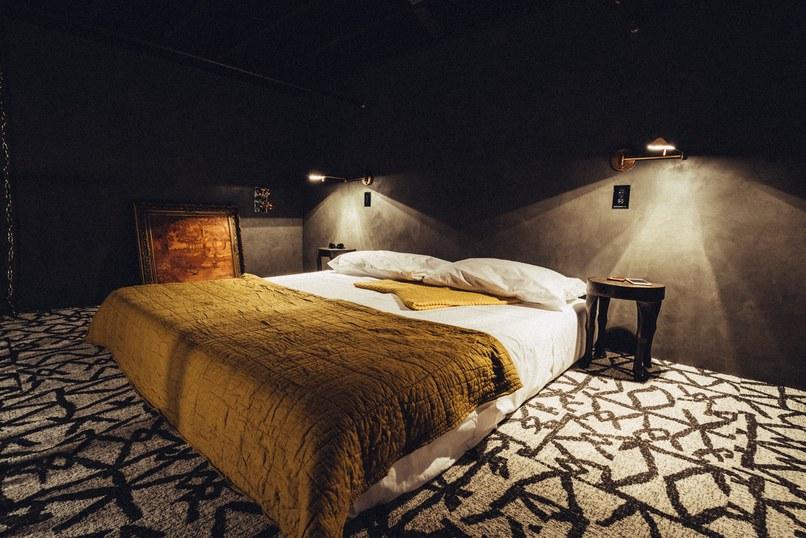 Native Hostels, Austin, Texas